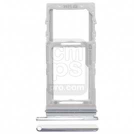 Galaxy  S20 / S20 5G Sim Card Tray - Silver